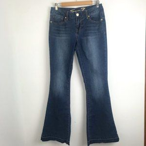 7 Four All Mankind Flare Jeans